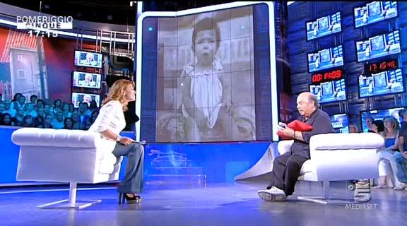 Lino Banfi racconta un episodio divertente del passato