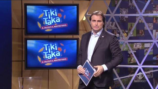 Tiki Taka: la puntata integrale -- VIDEO.Mediaset - In Tv ...