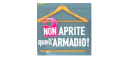 Non aprite quell'armadio