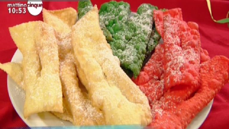 Frappe tricolore