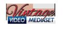 Video Mediaset Vintage