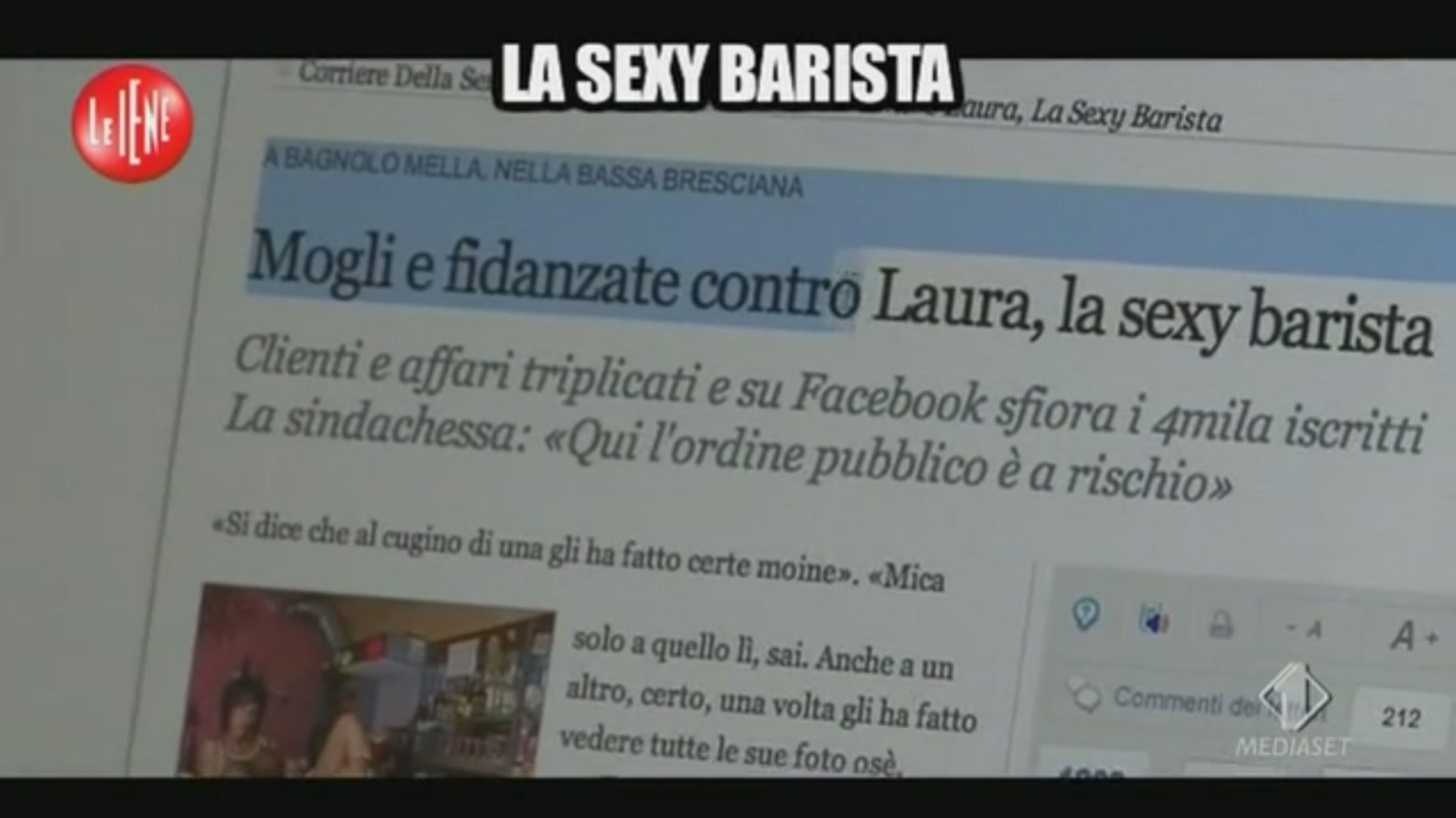 erotico porno sito di badoo