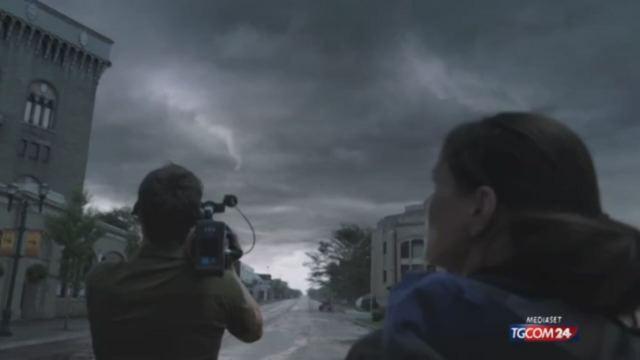 """""""Into The Storm"""", la furia del tornado"""