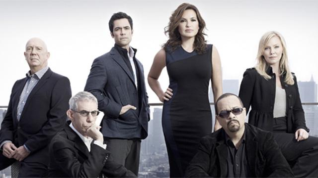"""Il mercoledì c'è """"Law & Order: Unità Speciale"""""""