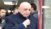 Galliani convoca Allegri